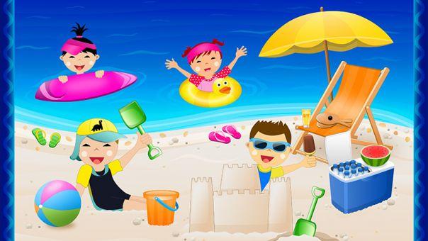 כיף בקיץ - מיתוג לוהט ותחרות חמה במיוחד!