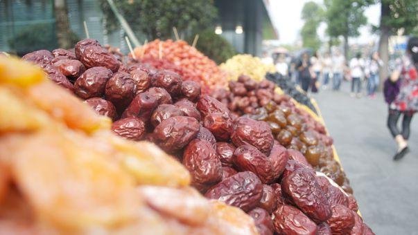 טו בשבט בפתח - כל מה שצריך לדעת על פירות יבשים