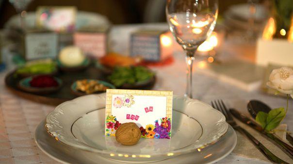 אירוח מושלם - פוסט שישדרג לכם את ערב החג