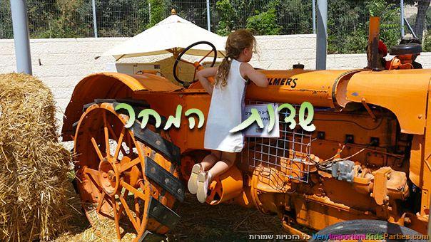 קיץ ירושלמי - חלק א'