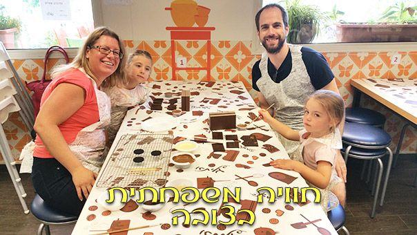 קיץ ירושלמי - חלק ב' או אוויר הרים צלול כיין