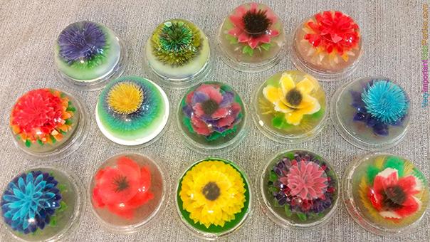 פרחים מג'לטין - תמונה קבוצתית1