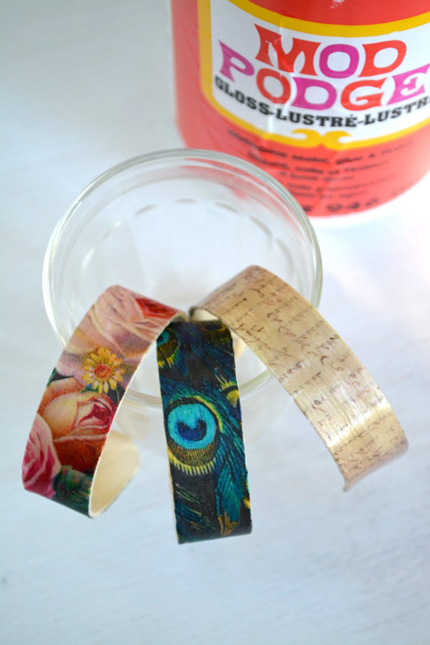 רעיונות להכנת צמידים ממקלות ארטיקים