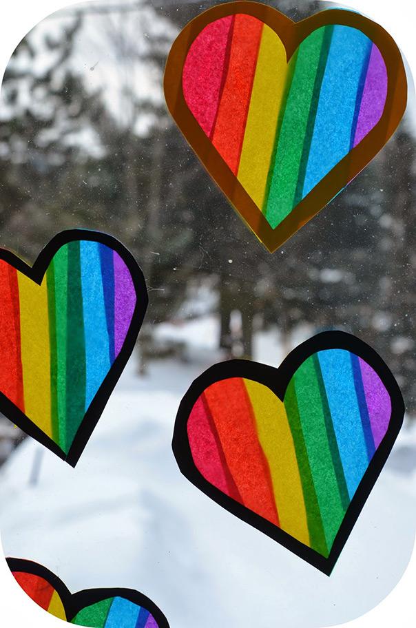 אהבה היא אהבה