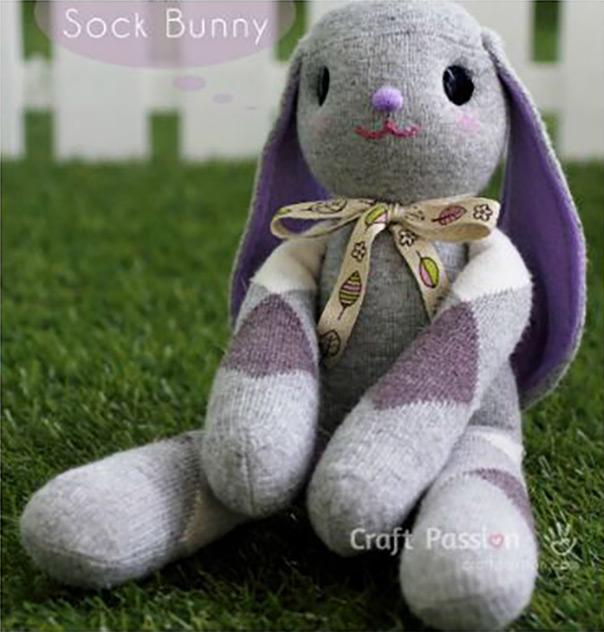 ארנב מגרביים