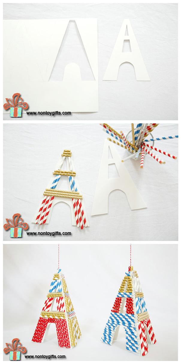 חגיגה צרפתית - מגדל אייפל מקשיות