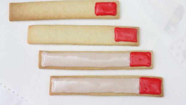 עוגיות גפרורים - מתכון לעוגיות מדליקות במיוחד