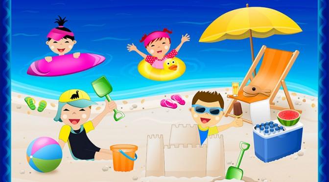 כיף בקיץ – מיתוג לוהט ותחרות חמה במיוחד!