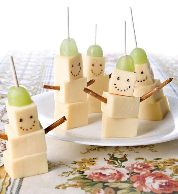 רובוט גבינות